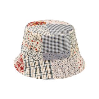 6574-Ladies' Reversible Bucket Hat