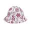 Main - 6577-Ladies' Floral Bucket Hat