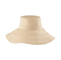 Main - 6594A-Ladies' Linen Wide Brim Hat