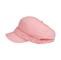 Main - 6599-Ladies' Brushed Canvas Newsboy Hat