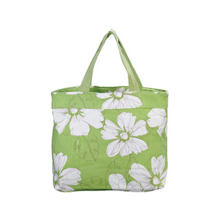 1512-13oz Print Canvas Tote Bag