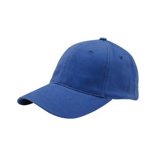 6861-Mega Flex Low Profile Light Weight Brushed Twill Fitted Cap