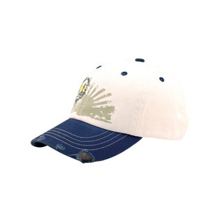 6869Y-Youth Low Profile (Uns) Washed Cap