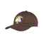 Main - 6872XY-Toddler Low Profile (Uns) Twill Cap