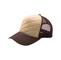 Main - 6878-Fashion Quilted Trucker Cap