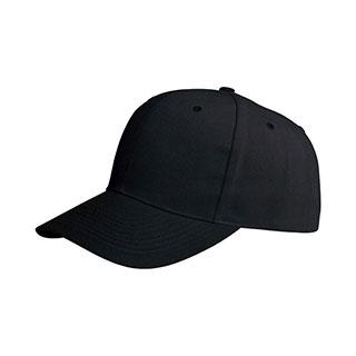 6901-Pro Style Twill Cap