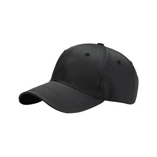 6901B-Poly Cotton Twill Cap