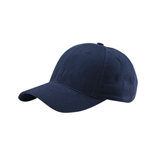 6909-Low Profile (Soft Str) Lt Wt Brush Cotton Twill Cap