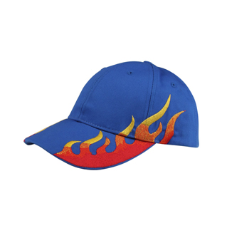 6923-Low Profile (Str) Flame Cap