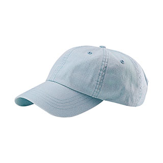 6926-Low Profile (Uns) Washed Cotton Twill Casual Cap