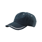 Low Profile (Uns) Washed Cotton Twill Cap