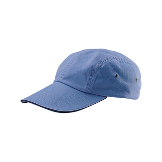 7683-Cotton Twill Washed Cap