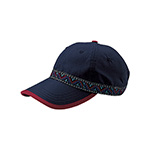 Low Profile (Str) Brushed Microfiber Cap