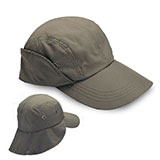 Brushed Micro Fiber Cap