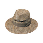 Rush Straw Hat