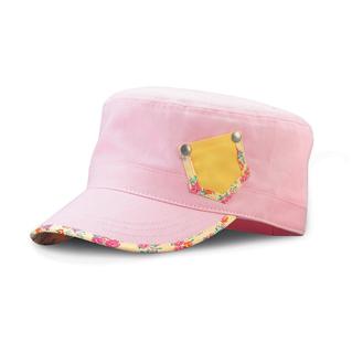2125-Ladies' Fashion Army Cap