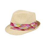 Toyo Fedora Hat