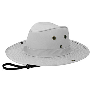 9001B-Cotton Twill Hunting Hat