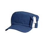 Rip-Stop Fabric Army Cap