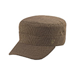 Infinity Selections Pinstripe Fidel Cap