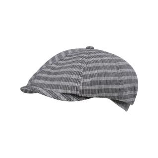 2141A-Fashion Linen Ivy Cap