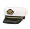 Main - 2143-Linen Captain Hat
