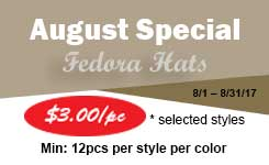 2017 August Special