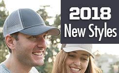 2018 New Styles