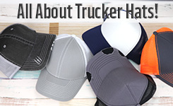 All About Trucker Hats