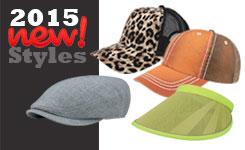 2015 New Styles