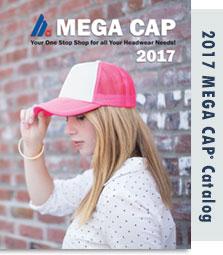 2017 Mega Cap Catalog