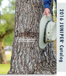 2016 Juniper Catalog