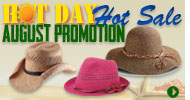 2014 August Promotion