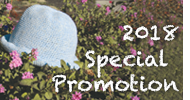 2018 Special Promotion Products
